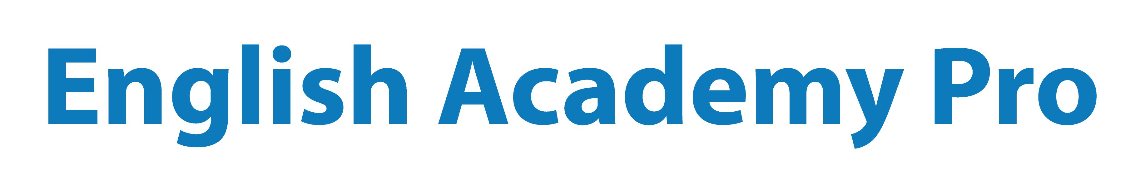 English Academy Pro